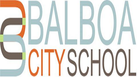 Balboa City School (bang California)
