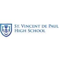 St. Vincent de Paul High School (bang California)