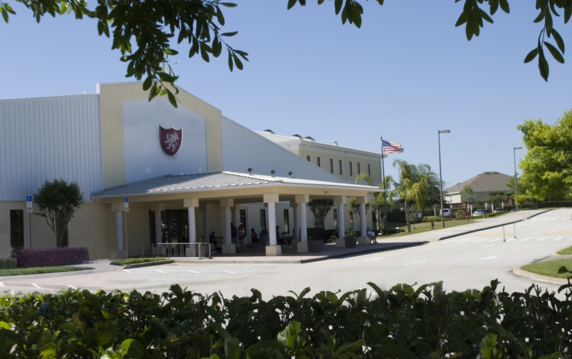 Lake Mary Preparatory School (bang Florida)