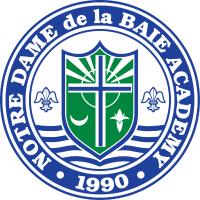 Notre Dame De La Baie (Bang Wisconsin)