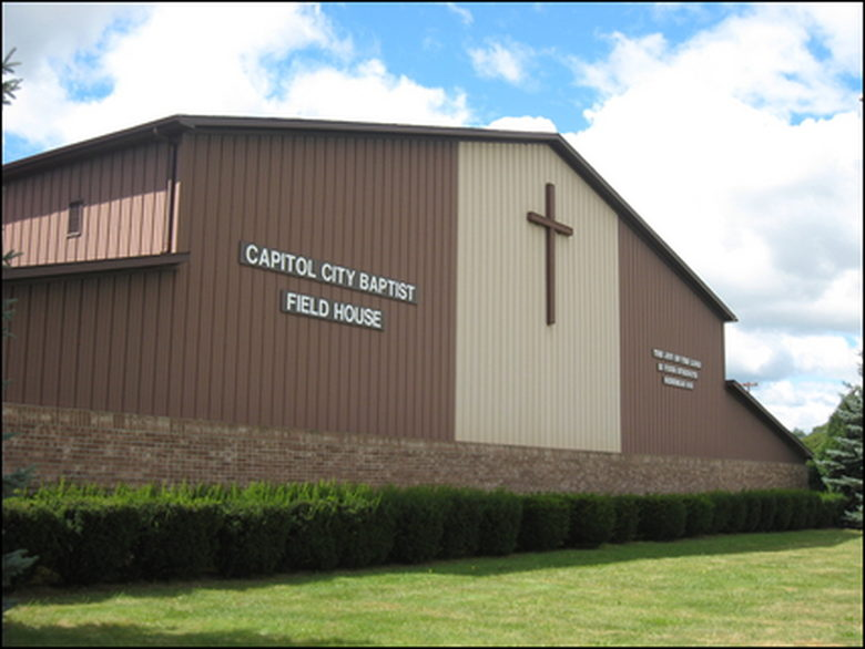 Capitol City Baptist High School (Bang Michigan)
