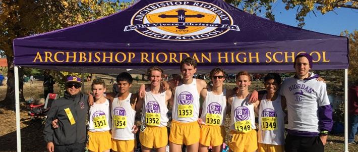 Trường trung học nội trú Archbishop Riordan High School (Bang California)