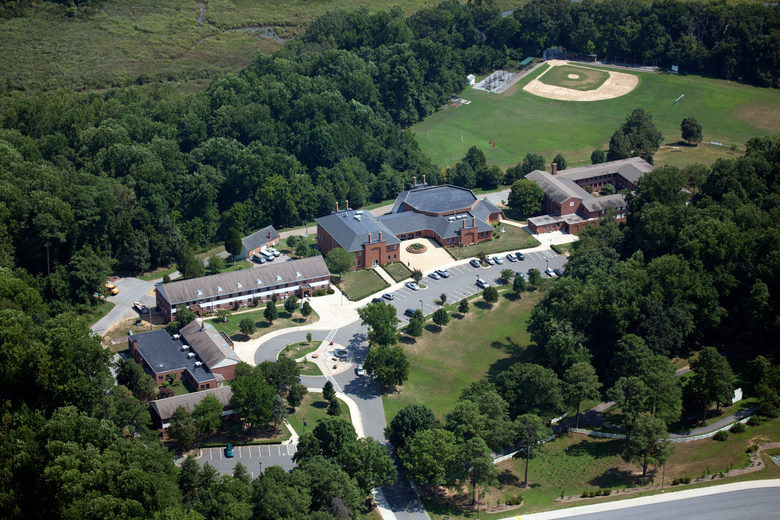 St. Mary's Ryken High School (Bang Maryland)