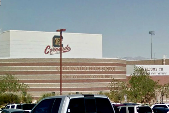 Scottsdale Unified School District - Coronado High School (Bang Arizona)