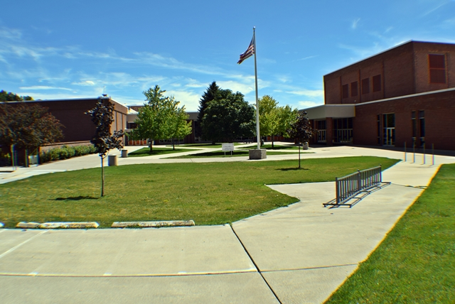 Provo School District - Timpview High School (Bang Utah)