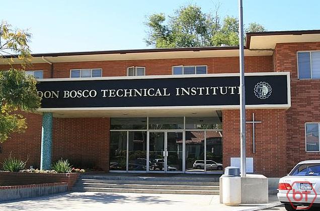 Don Bosco Technical Institute (Bang California)