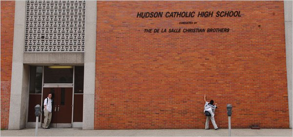 Hudson Catholic Regional High School (Bang New Jersey)