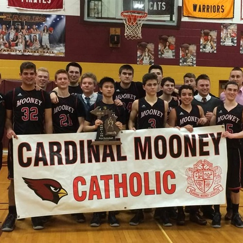 Cardinal Mooney High School (Bang Ohio)