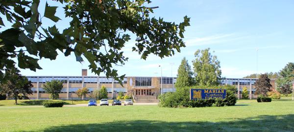 Trường trung học công giáo Marian (Bang Illinois)