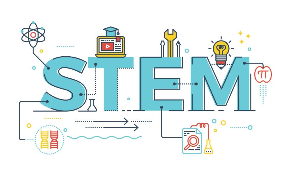 Du học Mỹ - Cân nhắc lựa chọn các khóa học ngành STEM