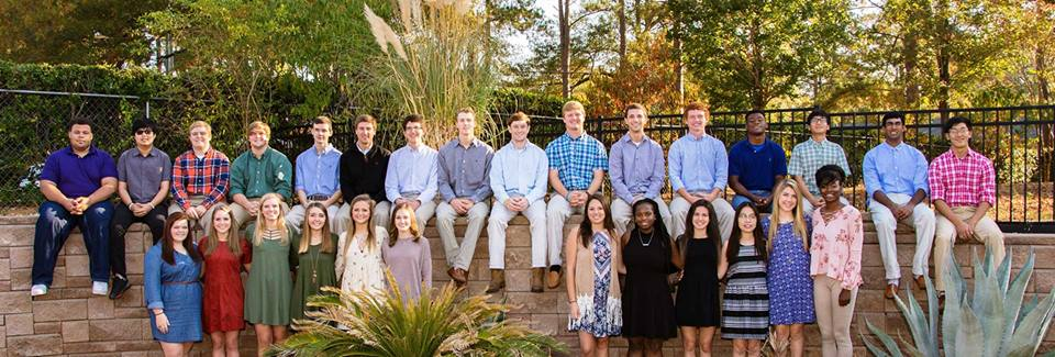 Springwood School (bang Alabama)