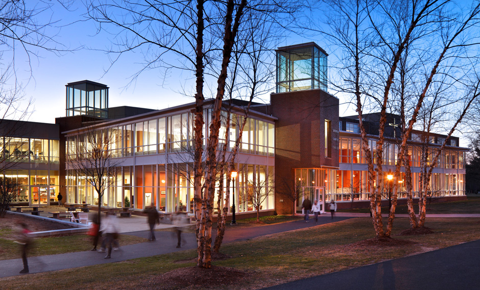 Merrimack College (Bang Massachusetts)