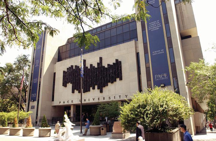 Học M.S TESOL không cần GMAT/GRE với Pace University