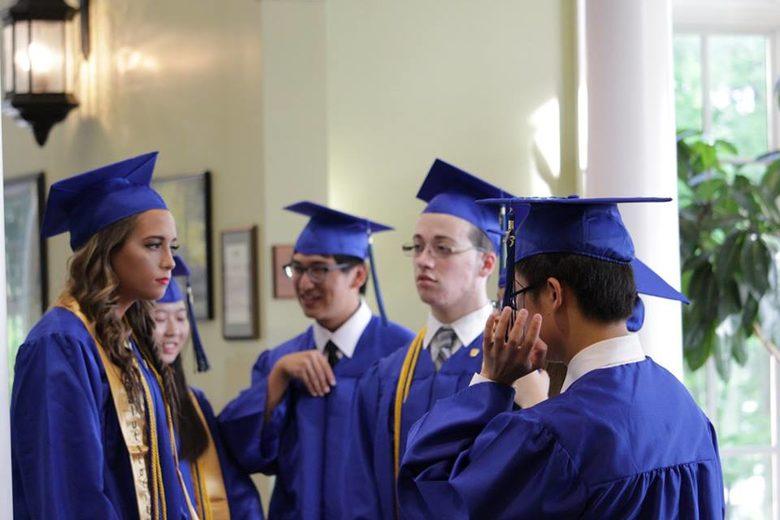 Living Word Christian School (Bang Pennsylvania)
