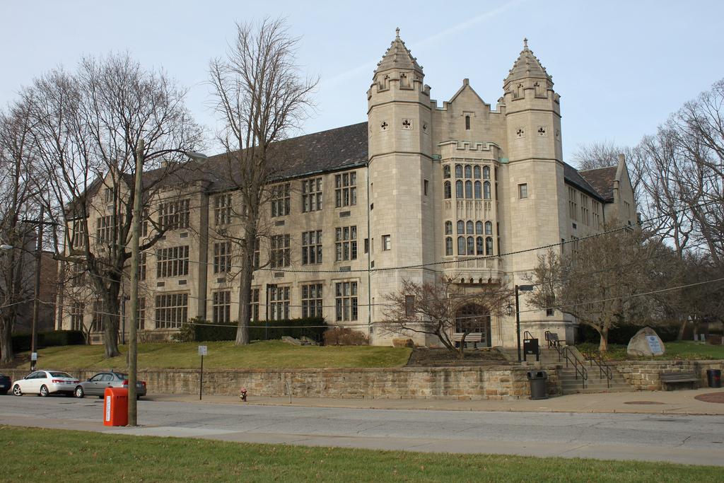 Youngstown University (Bang Ohio)