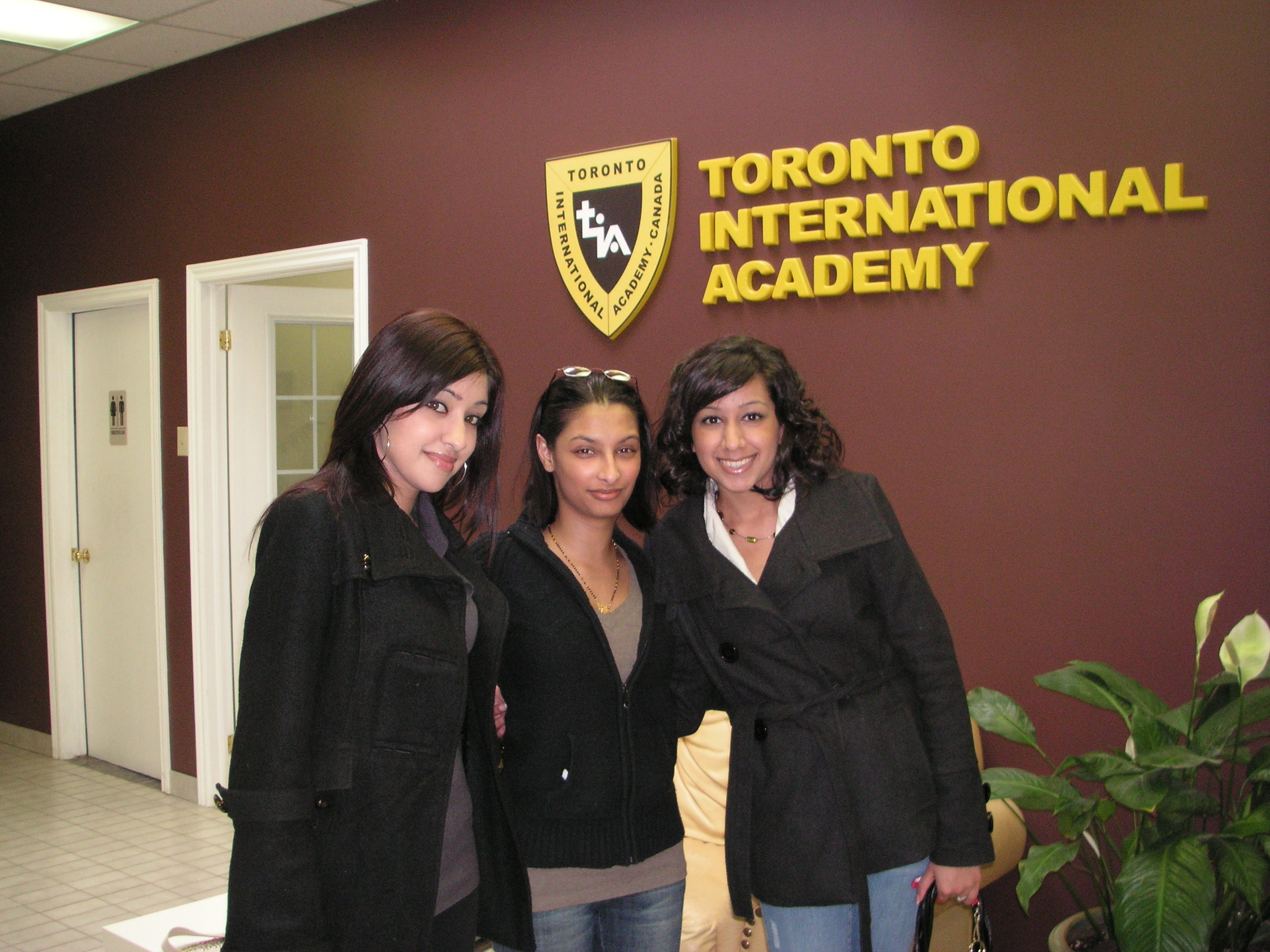 Toronto International Academy - Canada