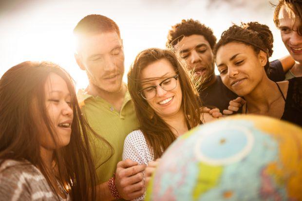 Học bổng hấp dẫn cho 4 năm đại học Mỹ