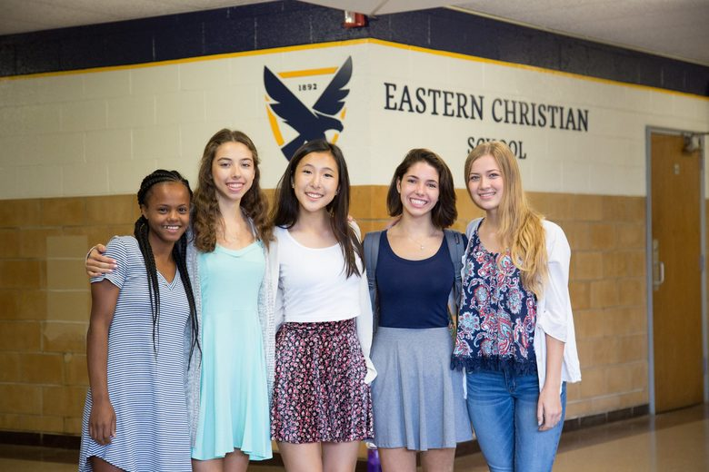 Eastern Christian School - Bang New Jersey