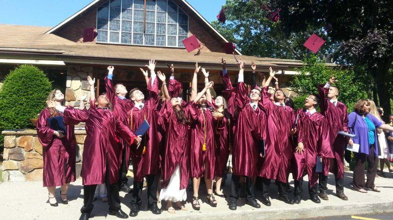 Our Savior New American School - Bang New York