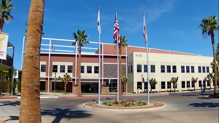 Hesperia Christian School - Bang California
