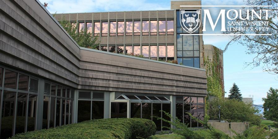 Mount Saint Vincent University - Bang Nova Scotia