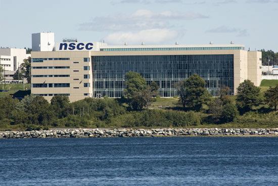 Trường cao đẳng cộng đồng Nova Scotia - Nova Scotia Community College