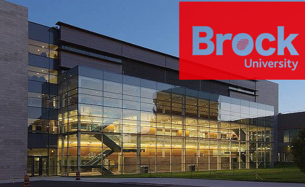 Brock University (Bang Ontario)