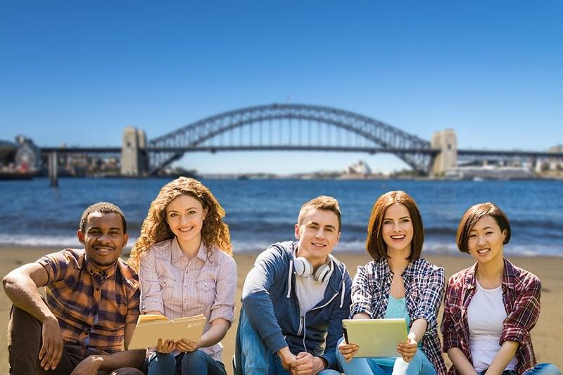 Du học Úc - Tổng hợp các gói học bổng 2018