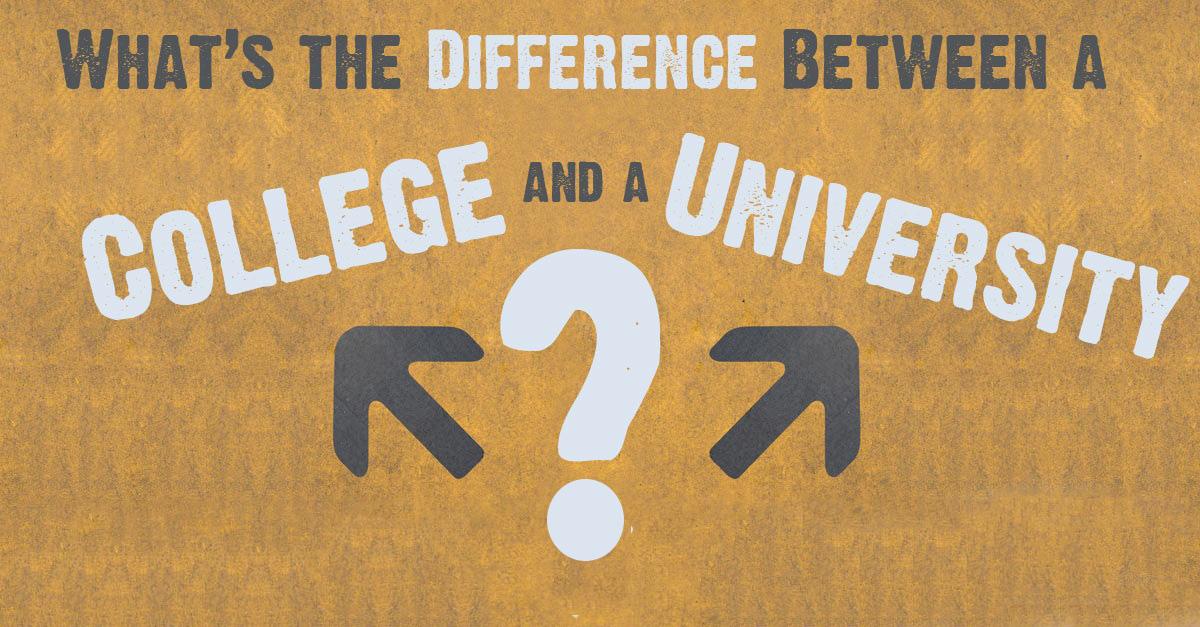 Du học Mỹ - Cao đẳng hay Đại học