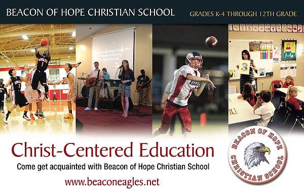 Trường trung học Beacon of Hope - Bang Florida (S)