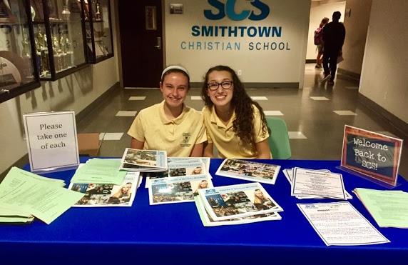 Trường trung học Smithtown Christian High School - Bang New York