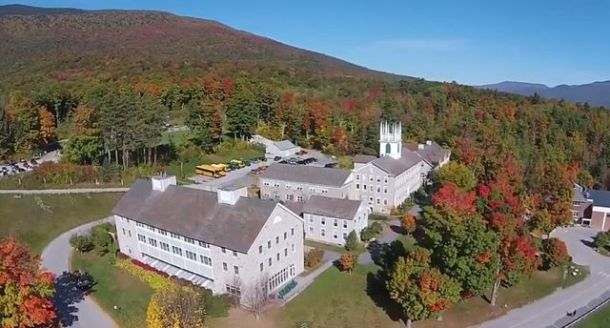 Trường trung học Burr and Burton Academy - Bang Vermont