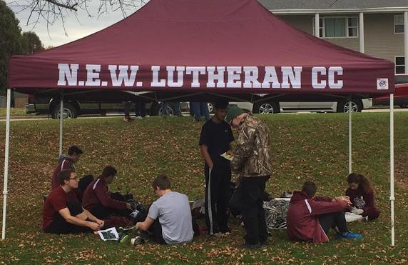 Trường trung học N.E.W Lutheran High School - Bang Wisconsin