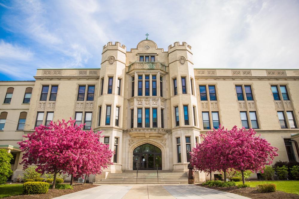 Trường trung học Nardin Academy - Bang New York