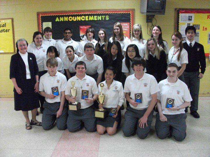 Trường trung học Archbishop Ryan High School - Bang Pennsylvania