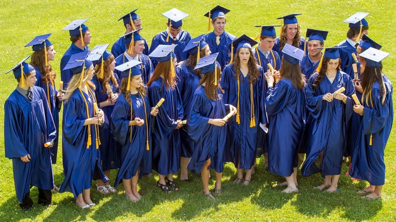 Trường trung học Salem Christian School - Bang Pennsylvania
