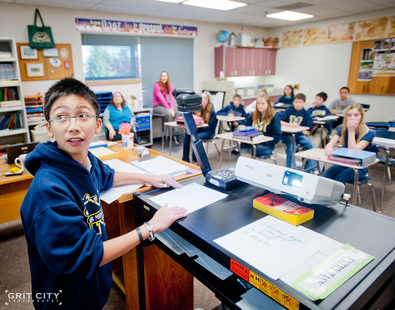 Trường trung học Tacoma Public Schools – Bang WA (E)