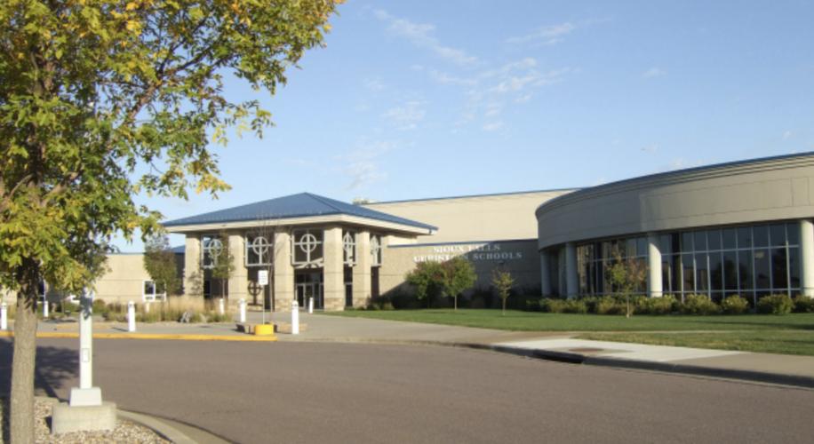 Sioux Falls Christian Schools (Bang South Dakota)