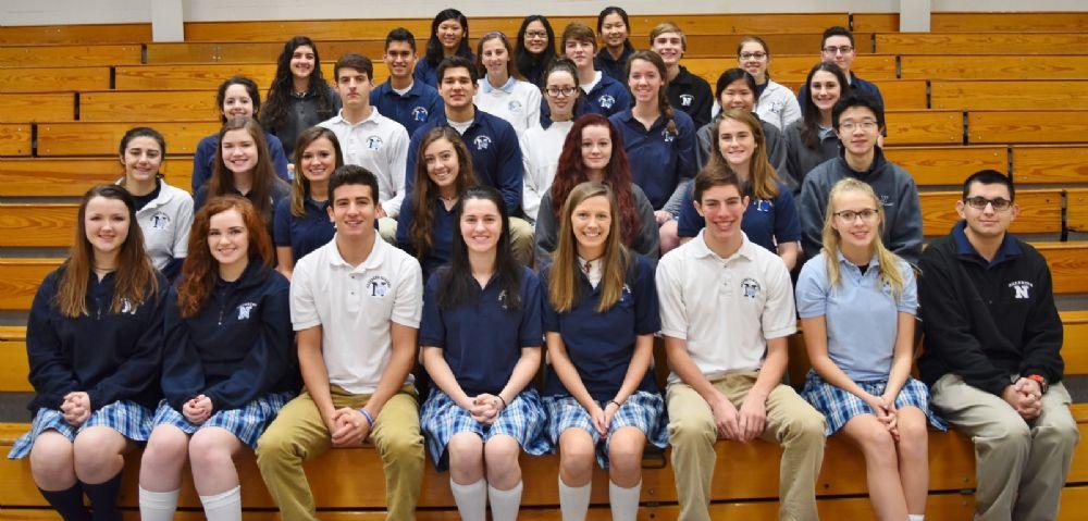 Trường trung học Nazareth Academy - Bang Illinois