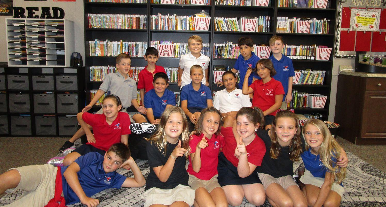 Trường trung học Northside Christian School - Bang Florida