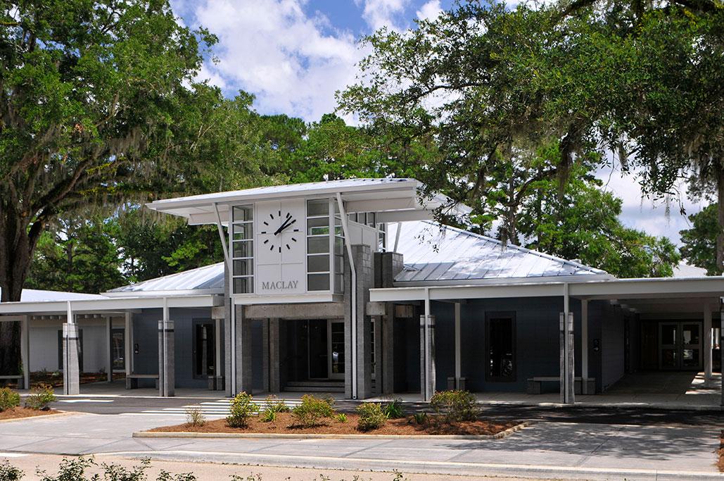 Trường trung học tư thục Maclay School - Bang Florida