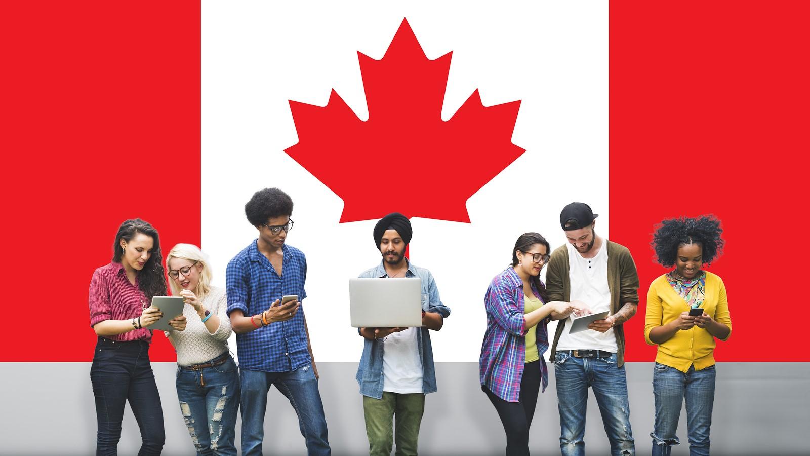 Những điều cần biết khi làm thêm tại Canada
