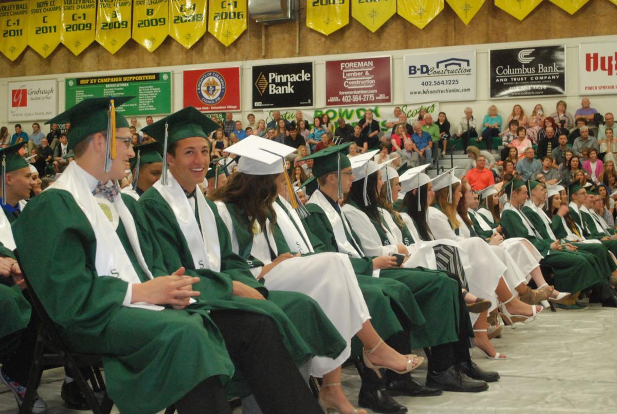Trường trung học tư thục Scotus Central Catholic High School - Bang Nebraska