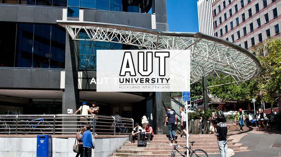 Trường Auckland University of Technology