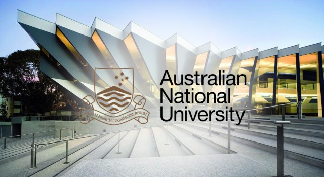 Trường Australian National University