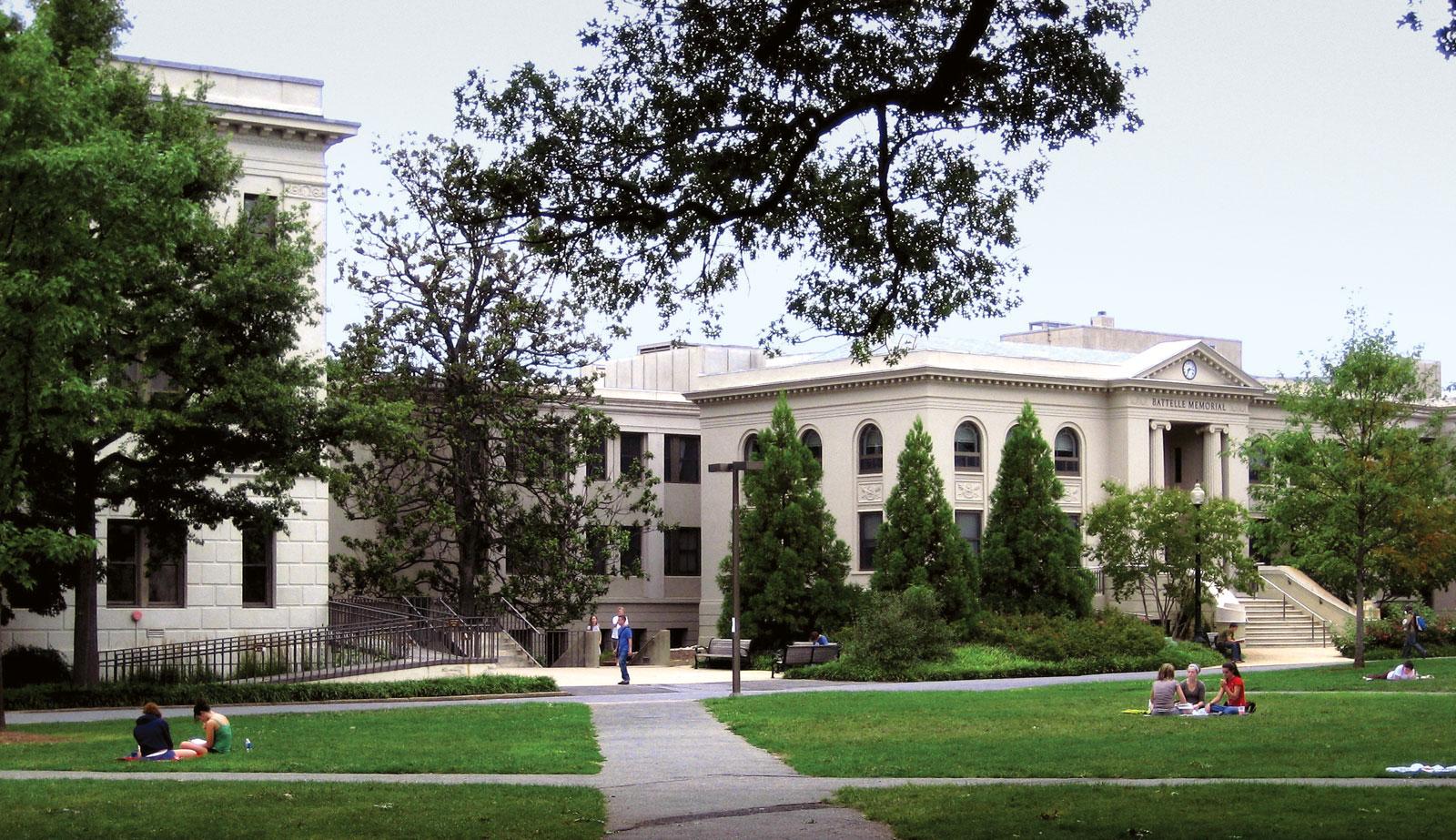 Trường Đại học American - Washington, D.C