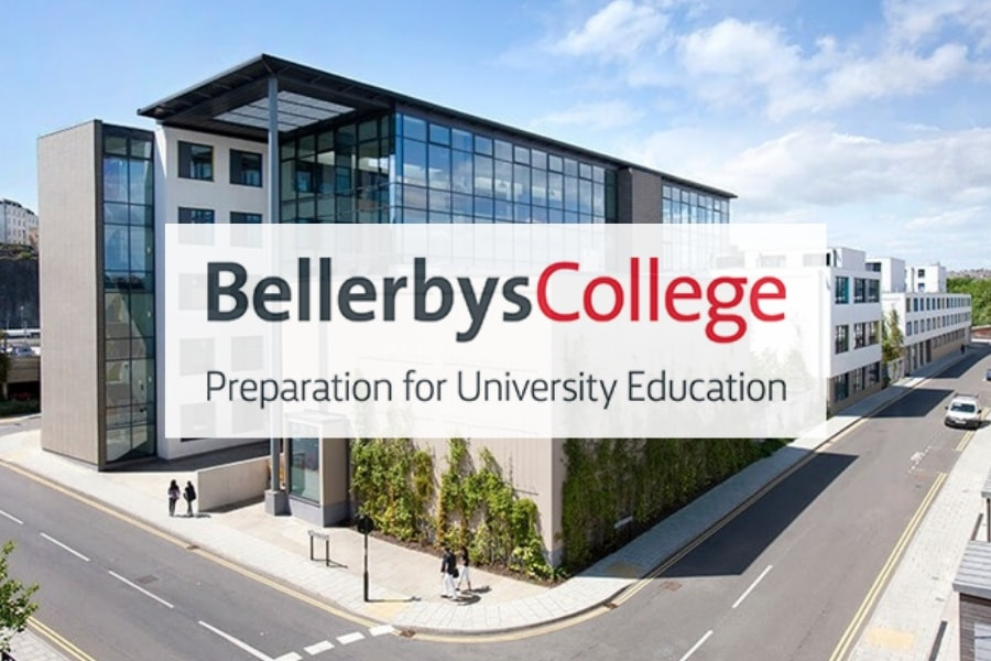 Trường cao đẳng Bellerbys College