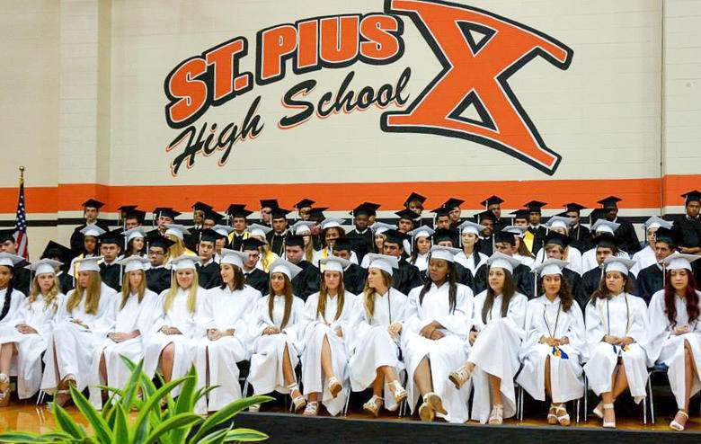Amerigo Houston - St Pius X High School (Bang Texas)
