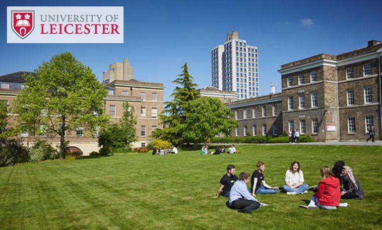 Trường đại học Leicester, Anh quốc