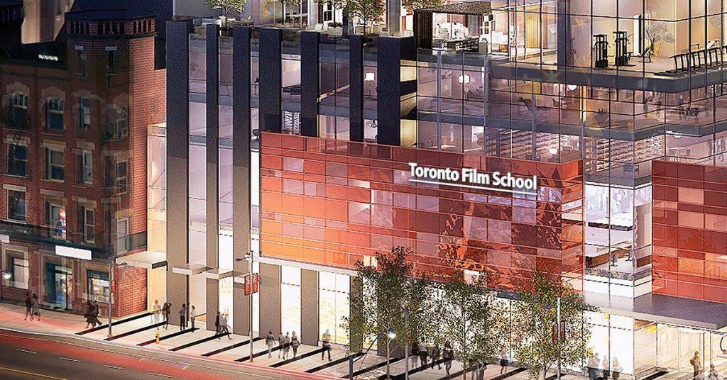 Toronto Film School - Một trong những trường hàng đầu về nghệ thuật